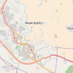 AddisMap: Addis Ababa Map & City-Guide - Find Hotels, Restaurants ...
